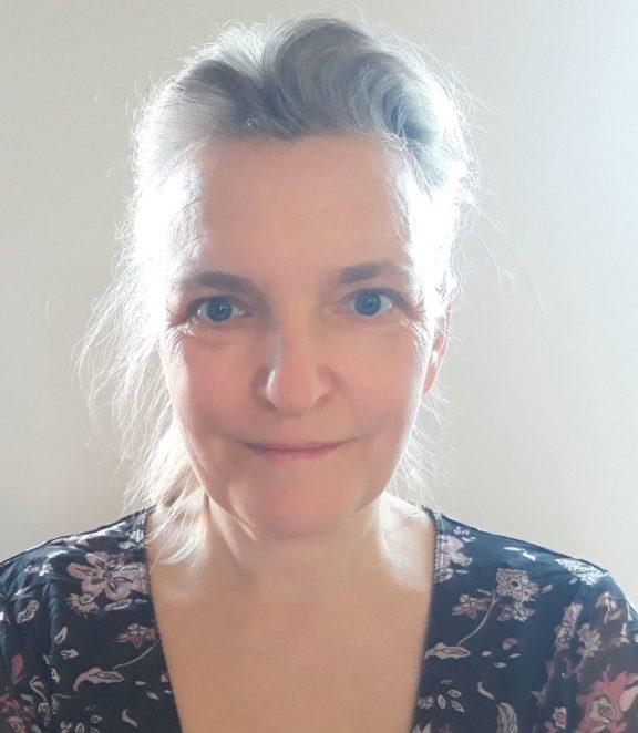 Sylan - Sylvia Annett Bräuning