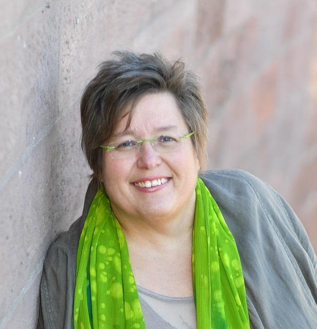 Monika Finkbeiner